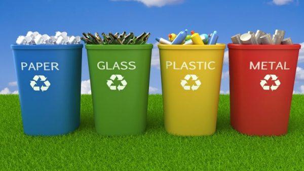 Thời gian phân hủy của các loại rác