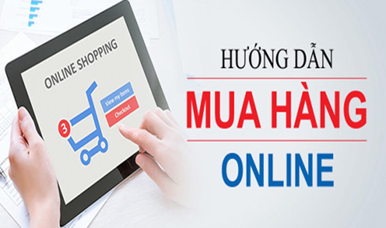 Hướng dẫn mua online sản phẩm Nu Skin trực tiếp từ công ty