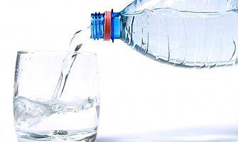 Nước chứa quá nhiều khoáng chất có thể gây hại sức khỏe