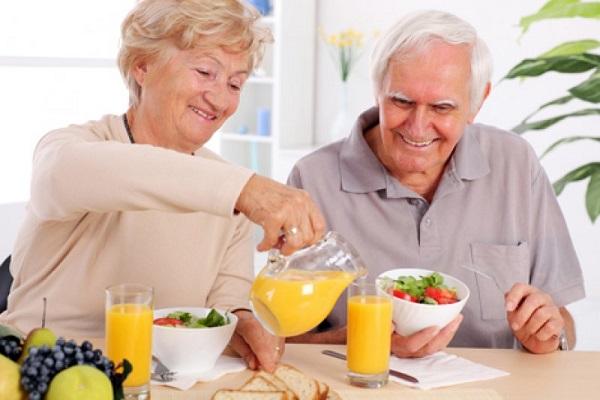 Khám phá công nghệ ageLOC chống lão hóa lên biểu hiện gene