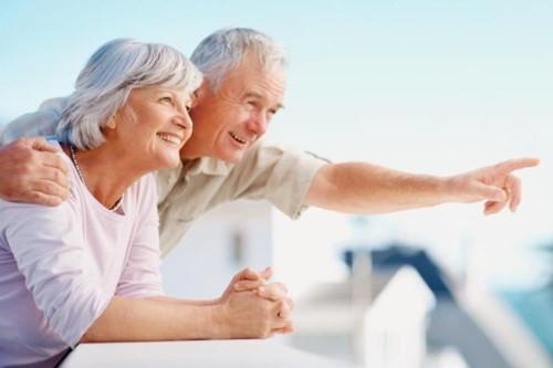 Cơ thể bắt đầu lão hóa ở tuổi nào ?