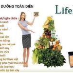 Multi vitamin thải độc tế bào Lifepak